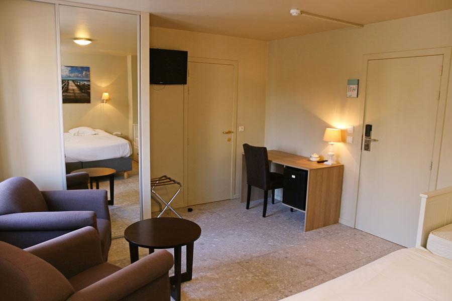 Hotel De Haan